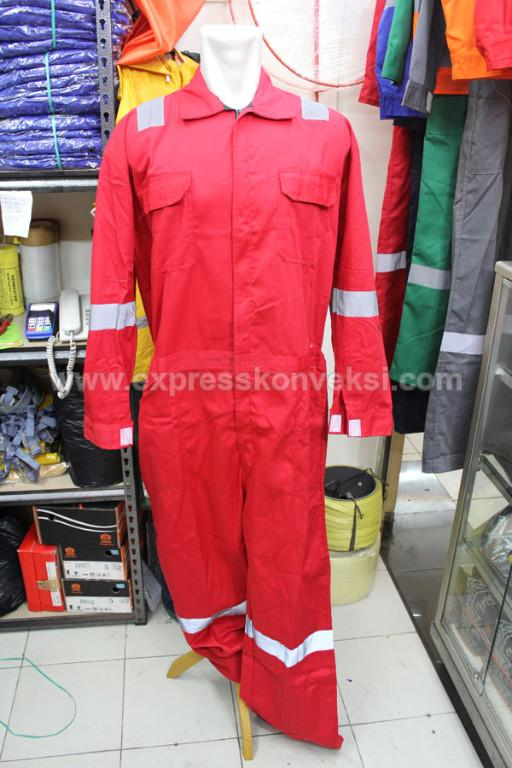Wearpack Safety Murah (ready stok)