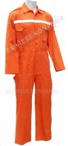Wearpack Coverall Reflector 1