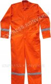 Wearpack Coverall Safety (w/ Scotlight) 3